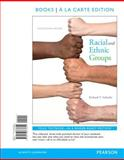 Racial and Ethnic Groups Books a la Carte Edition Plus NEW MySocLab for Race and Ethnicity -- Access Card Package, Schaefer, Richard T., 0134126971