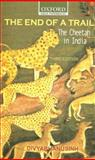 The Cheetah in India, Divyabhanusinh, 0195686977