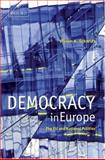 Democracy in Europe : The EU and National Polities, Schmidt, Vivien A., 0199266972