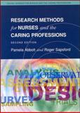 Research Methods for Nurses and the Caring Professions, Abbott, Pamela, 0335196977