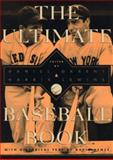 The Ultimate Baseball Book 9780395596975