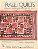 Ralli Quilts, Patricia Ormsby Stoddard, 0764316974