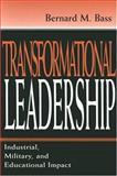 A New Paradigm of Leadership 9780805826975