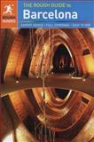 The Rough Guide to Barcelona, Jules Brown, 1405386975