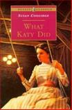 What Katy Did, Susan Coolidge, 0140366970