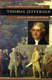 The Cambridge Companion to Thomas Jefferson, , 0521686970