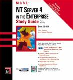 NT Server 4 in the Enterprise Study Guide, Donald, Lisa, 0782126979