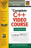 The Complete C++ Video Course : For Beginners, Deitel, Harvey M. and Deitel, Paul J., 0130836974