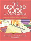 College Writers, Kennedy, Dorothy M. and Muth, Marcia F., 0312476973