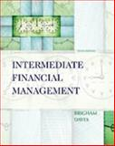 Study Guide for Brigham/Daves' Intermediate Financial Management, 10th, Brigham, Eugene F. and Daves, Phillip R., 0324596979