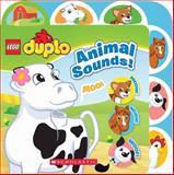 LEGO Duplo: Animal Sounds, Scholastic, 0545746973