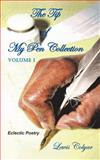 The Tip of My Pen Collection, Lewis Colyar, 1477266976