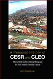 A Personal History of CESR and CLEO 9789812386977