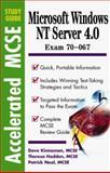 Windows NT 4.0 Server, Dave Kinnaman and Theresa Haddon, 0070676976