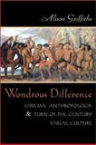 Wondrous Difference 9780231116978