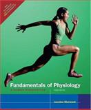 Fundamentals of Physiology : A Human Perspective, Sherwood, Lauralee, 0534466974