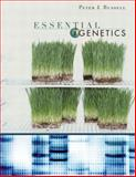 Essential IGenetics, Russell, Peter J., 080534697X