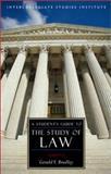 The Study of Law, Bradley, Gerard V., 1882926978