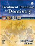 Treatment Planning in Dentistry, Stefanac, Stephen J. and Nesbit, Samuel P., 032303697X