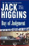 Day of Judgement, Jack Higgins, 0425176975
