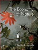 The Economy of Nature, Ricklefs, Robert E., 0716786974