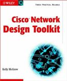 Cisco Network Design Toolkit, McGrew, Kelly, 0764516973
