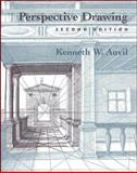 Perspective Drawing, Auvil, Kenneth W., 1559346973