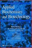 Biotechnology for Fuels and Chemicals : The Twenty-Sixth Symposium - Proceedings of the Twenty-Sixth Symposium on Biotechnology for Fuels and Chemicals: Held May 9-May 12 2004 in Chattanooga, Tn, Davison, Brian H., 1588296970