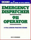 Emergency Dispatcher - 911 Operator, Steinberg, Eve P., 0136126987