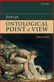 From an Ontological Point of View, Heil, John, 0199286981