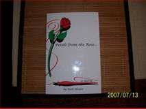 Petals from the Rose Of ... Sharon, Hooper, Ruth, 0615146988