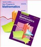 New Progress in Mathematics, William H. Sadlier Staff, 0821516981