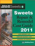 Sweets Repair and Remodel Cost Guide, Bni Building News Inc., 1557016984