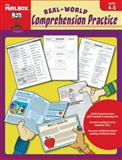 RealWorld Comprehension Practice, The Mailbox Books Staff, 1562346989