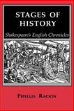 Stages of History, Phyllis Rackin, 0801496985