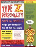 """Type """"Z"""" Personality, Bill Griffith, 1560976985"""