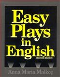 Easy Plays in English 9780130616982