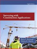 Surveying with Construction Applications 8th Edition