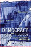 Democracy in Europe 1st Edition