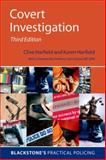 Covert Investigation, Harfield, Clive and Harfield, Karen, 0199646988