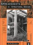 Spreadsheets in Structural Design, Davies, S. R., 0582226988