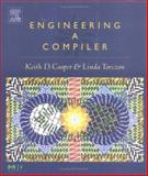 Engineering a Compiler, Cooper, Keith D. and Torczon, Linda, 155860698X