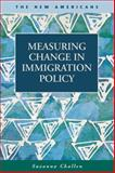Measuring Change in Immigration Policy, Challen, Suzanna, 159332698X