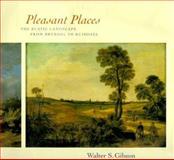 Pleasant Places 9780520216983