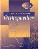 Fundamentals of Orthopaedics 9780721666983