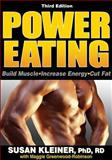 Power Eating, Susan Kleiner and Maggie Greenwood-Robinson, 0736066985