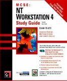 NT Workstation 4 Study Guide, Chellis, James, 0782126987