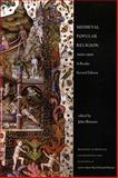 Medieval Popular Religion, 1000-1500 : A Reader, Shinners, John Raymond, 1551116987