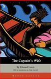 The Captain's Wife, Lewis, Eiluned, 1870206983