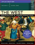 The West : Encounters and Transformations since 1550, Levack, Brian P. and Muir, Edward, 0205556981